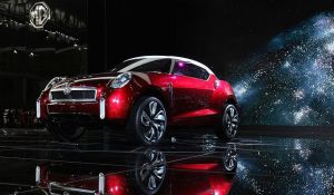Pese a coronavairus, China confirma el Salón del Automóvil de Pekín