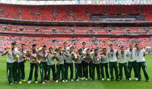 Costo vitalicio: La cantidad que México sigue pagando a los medallistas de oro en Londres 2012