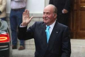 Hijas del Rey Juan Carlos I se vacunaron contra Covid-19 ilegalmente en Abu Dabi