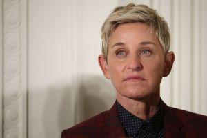Ellen DeGeneres hablará sobre las acusaciones de acoso y discriminación de algunos de los empleados de su programa