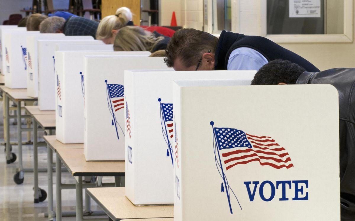 """""""Tiempo para votar"""": estas son algunas compañías que darán a sus empleados el día libre durante la elección presidencial"""