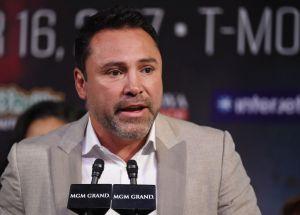 Óscar de la Hoya revela quién fue el boxeador más rápido y el de mejor pegada de los que enfrentó en su carrera