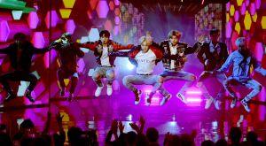 BTS establece un nuevo récord en YouTube con su primer sencillo en inglés