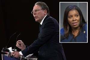 Fiscal de Nueva York demanda para desaparecer la Asociación Nacional del Rifle