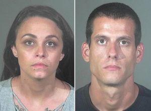 """VIDEO: Arrestan a pareja por agresión racista a hispanos: """"Sólo las vidas de blancos importan"""""""