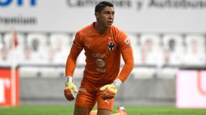 Rayados de Monterrey manda a cuarentena nuevamente a Hugo González