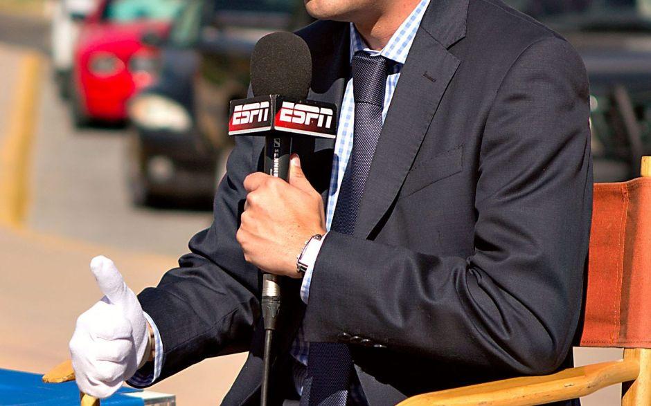 """Supuesto """"encuentro sexual"""" de Héctor Huerta en ESPN ya habría sido aclarado"""