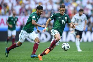"""Carlos Vela y """"Chicharito"""" Hernández serán embajadores del FIFA 21"""