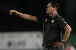 Selección de Nicaragua elige a su nuevo técnico y es mexicano