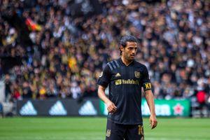 Costosa lesión: Carlos Vela será baja de manera indefinida
