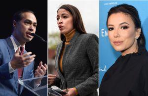 Quiénes serán las voces hispanas en la Convención Nacional Demócrata