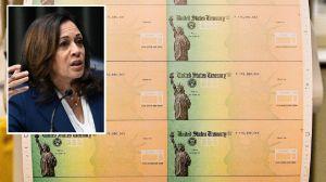 ¿Ayudará elección de Kamala Harris a promover plan de $2,000 dólares mensuales de apoyo por coronavirus?