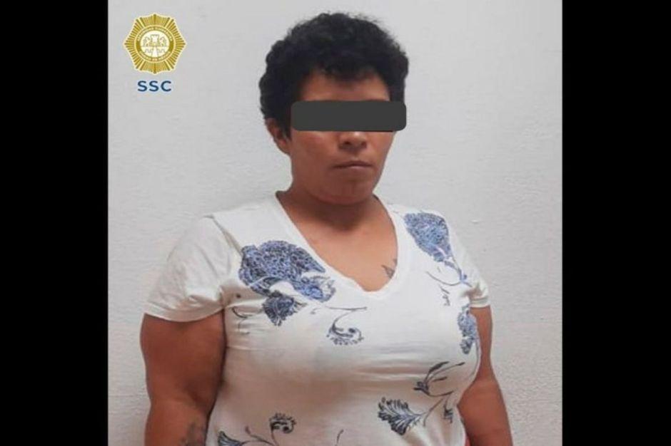 """La Big Mama, la mujer narco que """"compraba"""" a policías"""