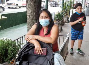 Termina encuesta a padres sobre las escuelas y tres madres hispanas opinan sobre el complicado regreso a clases 2020
