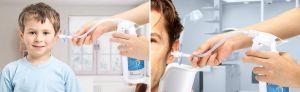 Los mejores productos para limpiar la cerilla de tus oídos de una forma segura