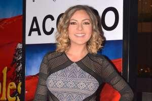 Mariana Ochoa revela que su hijo Salvador sufre problemas de autocontrol derivados de un padecimiento cerebral