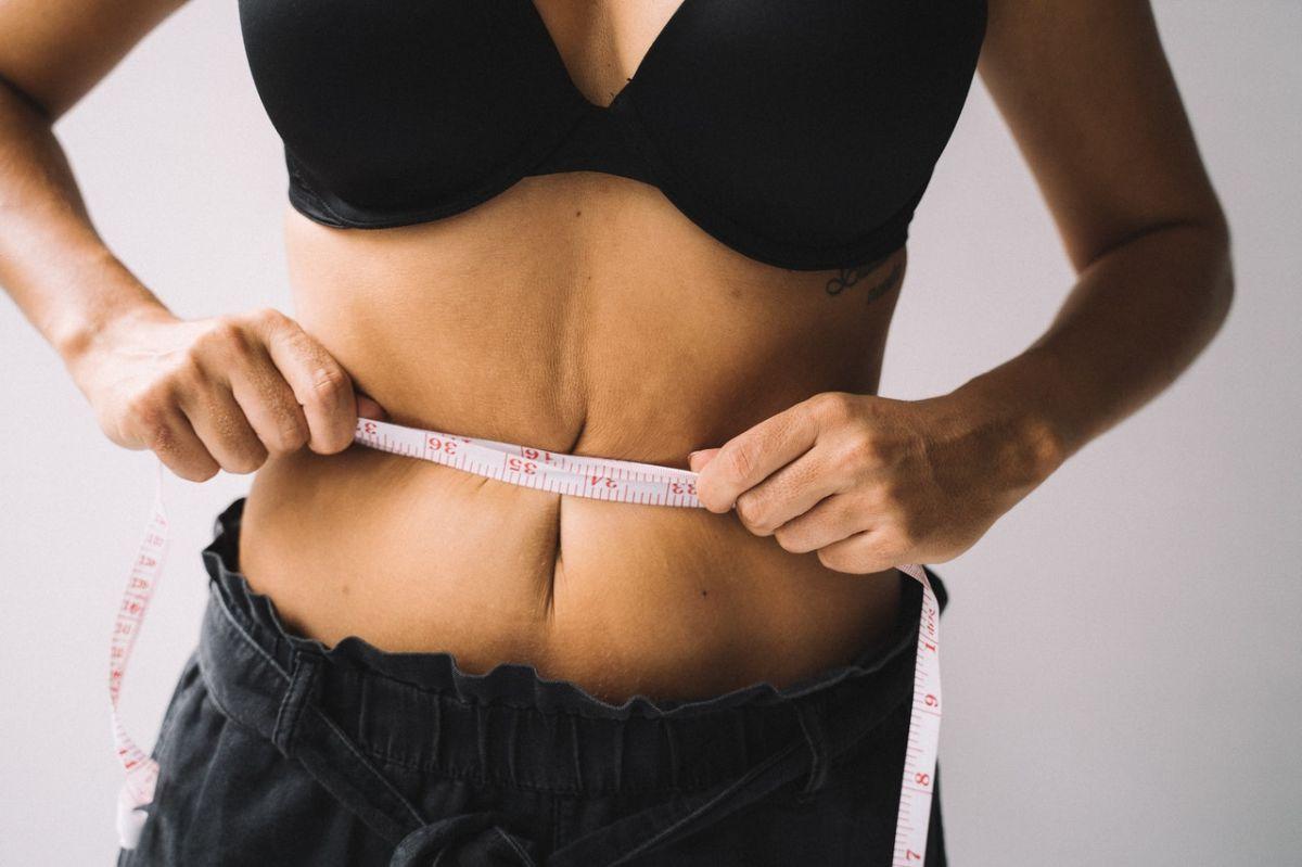 Cómo bajar de peso sin hacer dieta