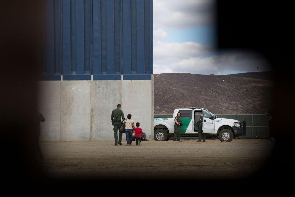 Sierra & Tierra: La deshumanización de mi gente