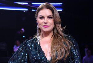 Olga Tañón: Así es su increíble mansión, en la que tiene caballos, burros y hasta un lago