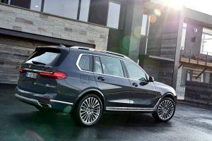 BMW es nombrado ganador del premio Wards 10 Best UX