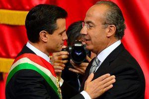 Peña Nieto y Calderón tendrán que declarar por el caso de corrupción de Odebrecht, afirma AMLO