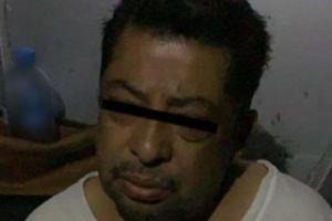 Cae presunto asesino de exmagistrado en el Estado de México