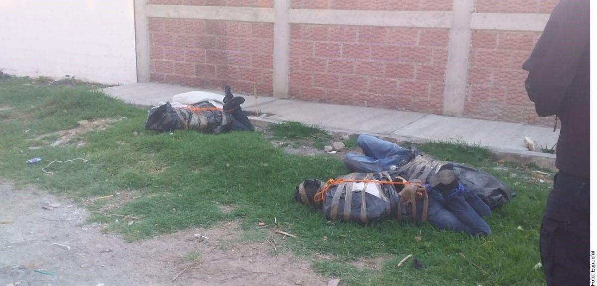 Sigue la ola de violencia en México.