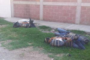 Los 10 cárteles de la droga que siembran la violencia en México
