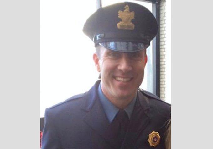 Policía se suicidó en un estacionamiento en Nueva Jersey