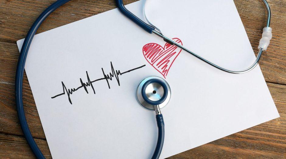 Suplementos para mejorar la salud del corazón.
