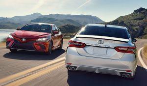 Toyota promete 5 actualizaciones de sus autos para este 2020 y nuevos modelos para 2021