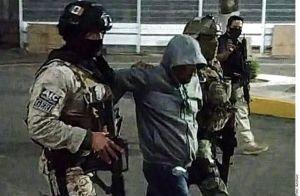 """Video: Trasladan a """"El Marro"""" al penal de Puentecillas, Guanajuato"""
