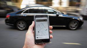 ¿Dejará de haber servicio de Uber y Lyft en California? La moneda está en el aire