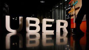 Uber podría suspender temporalmente sus operaciones en California