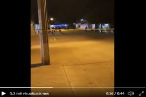 VIDEO: Matan a hijo del Señor de los Cielos, Julio César Carrillo Leyva, el Cesarín
