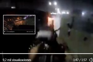 VIDEO: Soldados mexicanos presuntamente rematan a sicarios del Cártel del Noreste