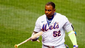 El cubano Yoenis Céspedes abandona a los Mets y no jugará el resto de la temporada