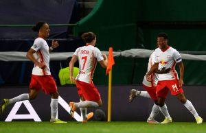 El épico gol de Tyler Adams: le dio el pase al RB Leipzig e hizo historia para el fútbol de Estados Unidos