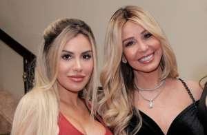 Myrka Dellanos renunció a 'Al Rojo Vivo' pero no se olvida de su hija Alexa Dellanos