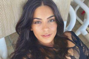 Ana Brenda Contreras confiesa sus terribles dolores y asegura que suelen creer que está embarazada