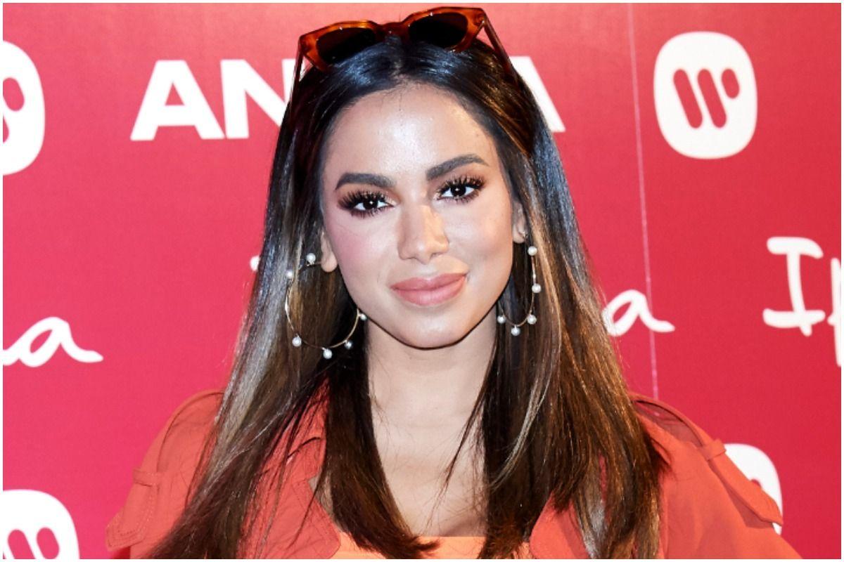 Éste es el motivo por el cual la sexy Anitta podría decir adiós a su carrera en tres años