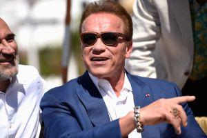 Arnold Schwarzenegger es el más adecuado para liderar al mundo durante invasión alienígena, dice encuesta