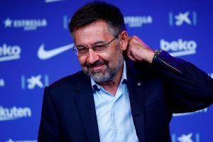 La pelota en cancha de Leo: Bartomeu renunciará a la presidencia de Barcelona si Messi decide quedarse