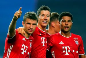 Misión cumplida: el Bayern Múnich avanzó a la final de la Champions League y enfrentará al PSG