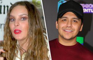 Entre besos y arrumacos, Belinda y Christian Nodal desatan su pasión en Instagram