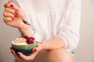 5 cosas que le suceden a tu cuerpo cuando empiezas a comer saludable