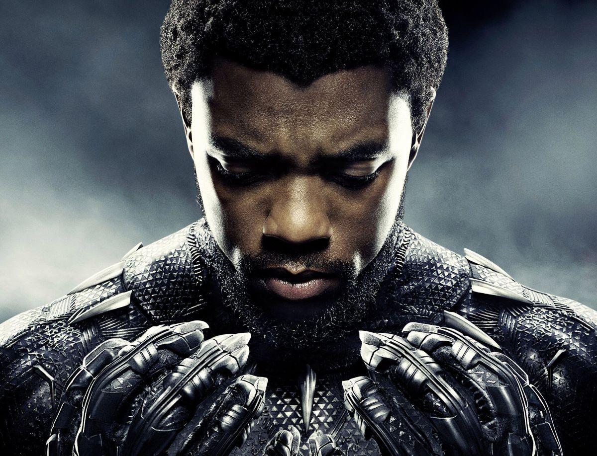 Éste es el homenaje que Marvel le rinde a Chadwick Boseman en el que habría sido su 44 cumpleaños