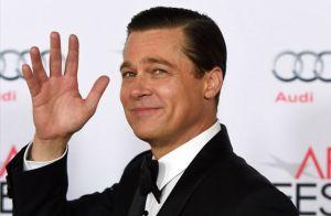 La novia de Brad Pitt está casada y su marido sabe de la relación