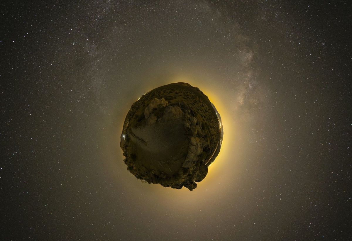 El asteroide que se acercará a la Tierra un día antes de las elecciones en EEUU