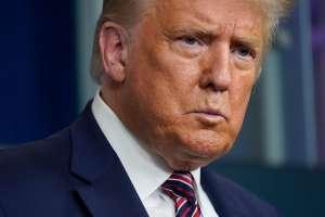 Trump recurre al miedo y a la retórica racista en su búsqueda del voto de las mujeres (blancas)